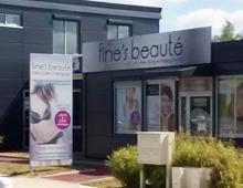 Fine's Beauté