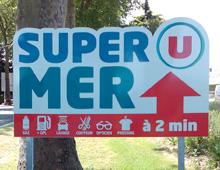 Super U – Mer