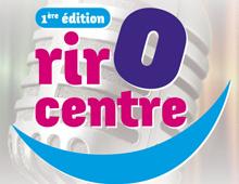 Création logo – RIR O Centre