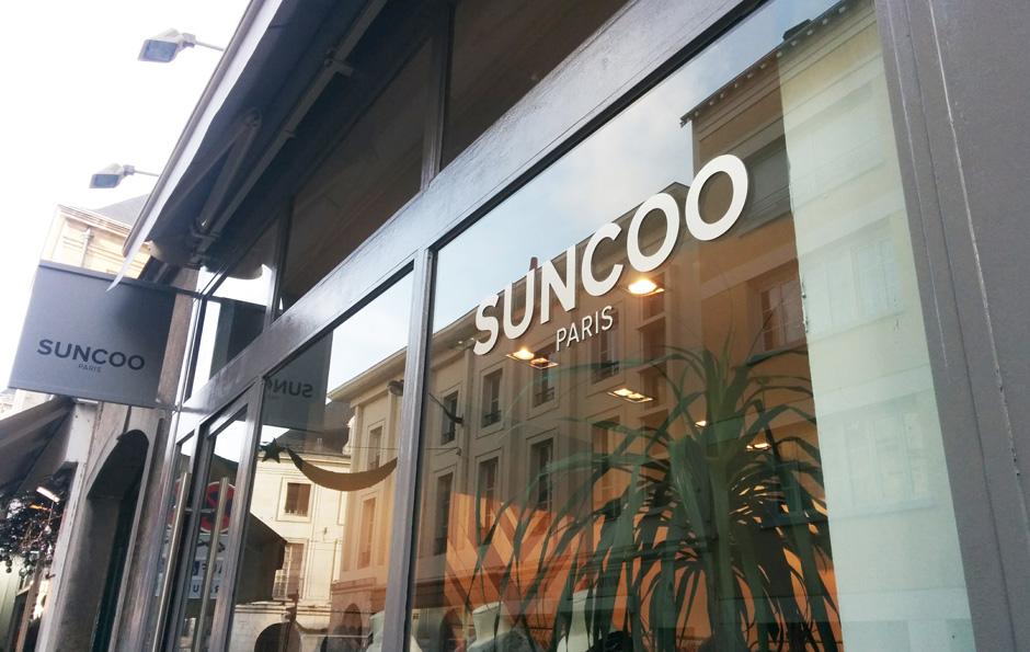 Suncoo Paris - Orléans